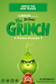 Dr Seuss The Grinch 2018 HDRip AAC Full Torrent – Dominion Corporation